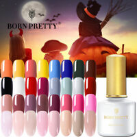 6ml BORN PRETTY Vernis à Ongles Gel Polish Nail Art UV Semi Permanent Manucure
