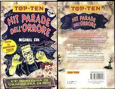 HIT PARADE DELL'ORRORE -MICHAEL COX -SALANI 2001