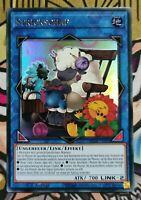 Strickschaf BLAR-DE092 ULTRA RARE 1.Auflage Deutsch NM Yu-Gi-Oh