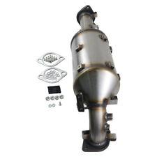 EU4 DPF Dieselpartikelfilter für Nissan Navara Pathfinder 2.5 dCi 4WD YD25DDTI