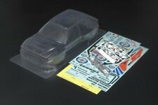 Tamiya Spare Parts 1/10 R/C Lancia Delta Integrale Body Parts Set # 51401