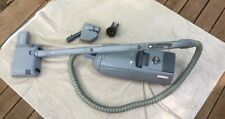 Electrolux Renaissance Canister Vacuum With Atachments