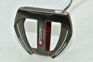 """Odyssey O-Works Red Marxman 34"""" Putter Right Steel # 128423"""
