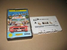 OUT RUN START VIDEO SET MSX EDITION SPANISH