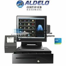 Aldelo Pro Gentlemans Club Night Club Package All-In-One Pos System Free Support