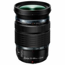 Olympus Zuiko Digital ED 12-100mm f/4 IS PRO Lens