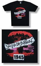 Social Distortion 1945 Tour XL  NEU US Import!!!