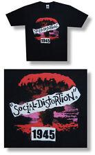 Social Distortion 1945 Tour XL  NEU US Import!!!