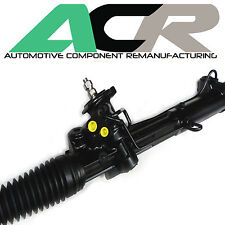 Ford Focus ST170 2001 to 2004 Remanufactured Power Steering Rack (Exchange)