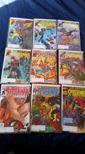 The Amazing Spider-Man #5-12 plus 99 Annual. Marvel Comics 1999 vol2