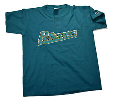 Myrtle Beach Pelicans Minor League Baseball Youth Henley Shirt New S, L