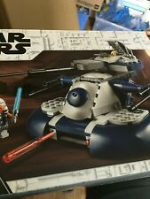 LEGO Star Wars  75283 ARMOURED ASSAULT TANK.NO FIGURES