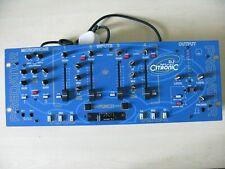 Citronic Predator professional 4-channel DJ mixer