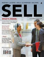 Sell Student Edition 4 - NO ONLINE CODE