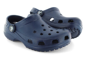 35+ colors, CROCS Original CLASSIC Clogs Shoes sandals sizes  4-17, vegan