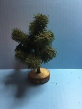 Dollhouse Miniature bush