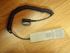 Sony HU70 microphone for use with BM75, BM80, BM820, BM815