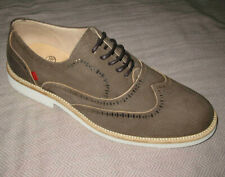 ~new~Marc Joseph New York Spring St. Oxford ~10.5D~Leather Upper & Lining $195