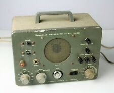 Heathkit T-3 Visual-Aural Signal Tracer Vintage Equipment