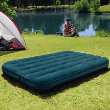 Air Bed Mattress Inflatable Durabeam Twin Size Sleeping Camping Outdoor Airbed