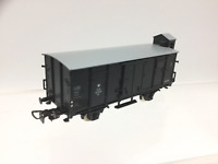 Piko 5/6450-154 HO Gauge PKP Covered Goods Wagon