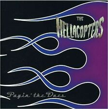 THE HELLACOPTERS - Payin´ The Dues CD