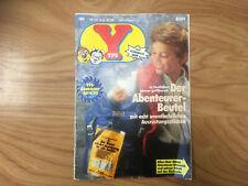 YPS magazine allemand style PIF GADGET N°404 SANS le gadget    I13