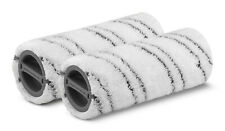 Karcher FC5 Replacement Rollers (Grey)