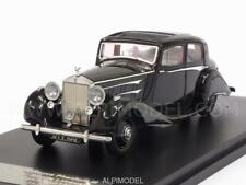 Rolls Royce Phantom III Hooper Sports Limousine 1937 Black 1:43 GLM GLM215102