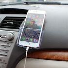 Universal Car Auto Organizer Storage Box Carriage Bag Phone Holder Accessories
