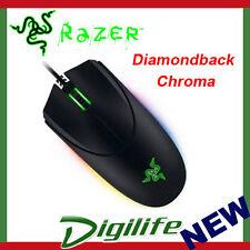 Razer Diamondback Chroma RGB 2015 Gaming Mouse