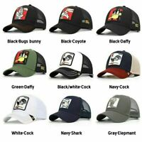 New Goorin Bros Snapback Trucker BASEBALL Hat Cap Animal Embroidery Cap Fashion