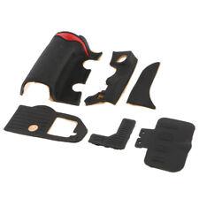 MagiDeal For Nikon D700 Digital Camera Body Rubber Shell Cover Repair Parts