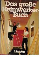 Das große Heimwerker-Buch
