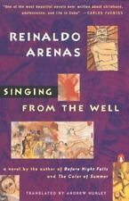 Singing from the Well Pentagonia