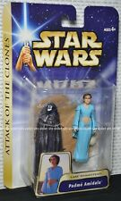 "Star Wars Attack of The Clones 3.75"" Figure Padmé Amidala (Lars' Homestead)"