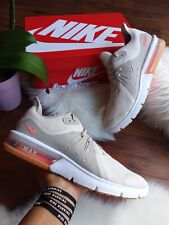 Men's Nike Air Max 270 Futura Light Taupe US Size 9