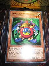YU-GI-OH! COMMUNE MAGICIEN DU TEMPS LDK2-FRJ15 FRANCAIS EDITION 1 NEUF
