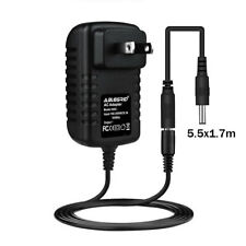 9V AC/DC Adapter Charger Power For Casio CTK-900 CTK-2000 CTK-2100 Keyboard