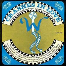 William Onyeabor - Crashes in Love (Original Version) [New Vinyl LP]