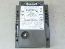 Honeywell S86F Intermittent Pilot Control Nat Gas 25V w/ fuse S86F1000