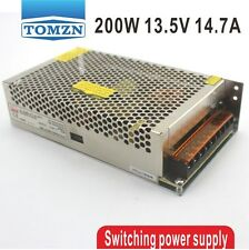 200W 13.5V 14.8A Single Output Switching power supply