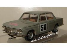 """Brekina 2241 (22410)  BMW 1800 TISA """"Rallye Monte-Carlo"""", neu"""