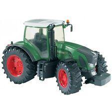 Bruder Fendt 936 Vario Traktor grün Landwirtschaft 3040