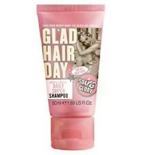 Soap & Glory Mini feliz día de Cabello Champú diario Super Viaje Tamaño 50ml Ultra Brillante