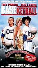 Baseketball (Vhs, 1998, Pan-and-Scan Version)