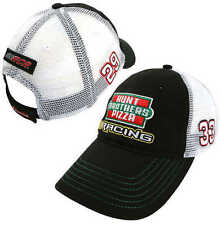 Kevin Harvick 2013 Chase Authentics #33 Hunt Brothers Pit Hat FREE SHIP!
