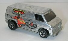 Blackwall Hotwheels California Cruisin Super Van oc6810