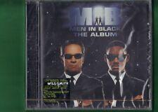 MEN IN BLACK OST COLONNA SONORA CD NUOVO SIGILLATO
