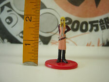 Final Fantasy COCA COLA Mini Figure vol.2 13 QUISTIS TREPE